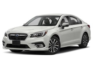 New 2018 Subaru Legacy 2.5i Premium with EyeSight, Blind Spot Detection, Rear Cross Traffic Alert, High Beam Assist, and Starlink Sedan in Naperville