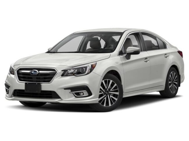 New 2018 Subaru Legacy 2.5i Premium Sedan in Bay Shore, MI