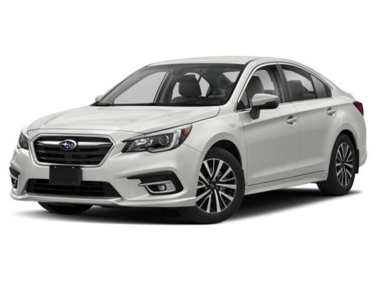 New 2018 Subaru Legacy 2.5i Premium with EyeSight, Blind Spot Detection, Rear Cross Traffic Alert, High Beam Assist, and Starlink Sedan in Stratham, NH