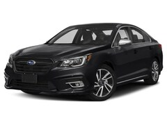 New 2018 Subaru Legacy 2.5i Sport with EyeSight, Blind Spot Detection, Rear Cross Traffic Alert, High Beam Assist, Navigation, and Starlink Sedan 4S3BNAS60J3006222 for sale in Temecula, CA