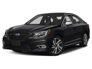 New 2018 Subaru Legacy 2.5i Sport with EyeSight, Blind Spot Detection, Rear Cross Traffic Alert, High Beam Assist, Navigation, and Starlink Sedan Oregon City, OR