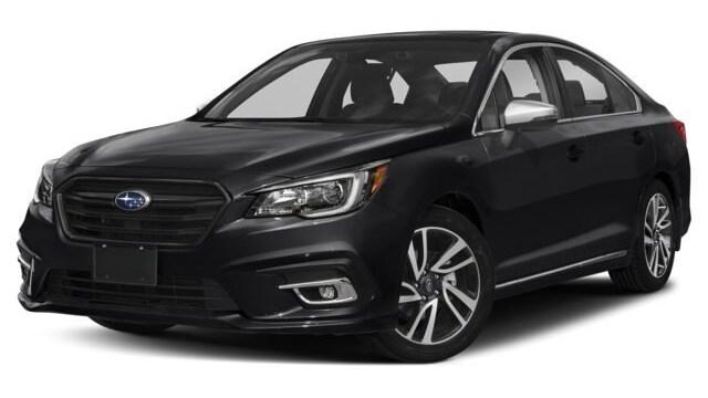 2018 Subaru Legacy 2.5i Sport with Starlink Sedan B4927