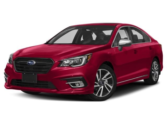 2018 Subaru Legacy 2.5i Sport with EyeSight, Blind Spot Detection, Rear Cross Traffic Alert, High Beam Assist, Navigation, and Starlink Sedan for sale in Pueblo, Co