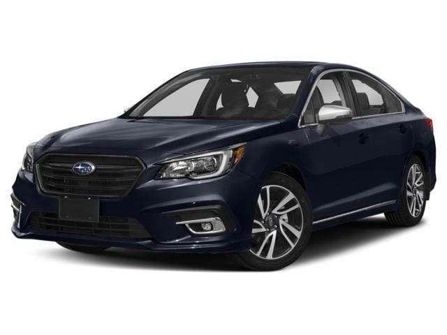 2018 Subaru Legacy 2.5i Sport with Starlink Sedan