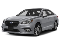 New 2018 Subaru Legacy 2.5i Sport with EyeSight, Blind Spot Detection, Re Sedan in Seaside, CA