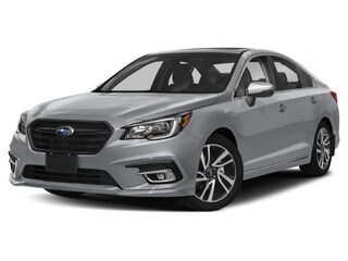 New 2018 Subaru Legacy 2.5i Sport with Starlink Sedan in Detroit Lakes