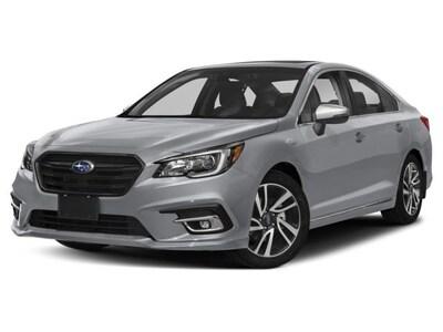 2018 Subaru Legacy 2.5i Sport with EyeSight, Blind Spot Detection, Rear Cross Traffic Alert, High Beam Assist, Navigation, and Starlink Sedan for sale near Sacramento, CA
