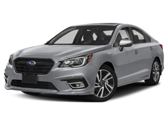 New 2018 Subaru Legacy 2.5i Sport with EyeSight, Blind Spot Detection, Rear Cross Traffic Alert, High Beam Assist, Navigation, and Starlink Sedan for sale in Ogden, UT at Young Subaru