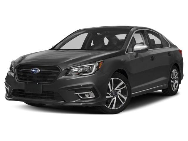 2018 Subaru Legacy 2.5i Sport with EyeSight, Blind Spot Detection, Re Sedan