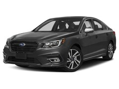 New 2018 Subaru Legacy 2.5i Sport with EyeSight, Blind Spot Detection, Rear Cross Traffic Alert, High Beam Assist, Navigation, and Starlink Sedan 4S3BNAS64J3044410 A18667 for sale in Hamilton, NJ at Haldeman Subaru