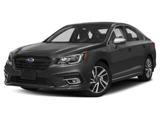 New 2018 Subaru Legacy 2.5i Sport with EyeSight, Blind Spot Detection, Rear Cross Traffic Alert, High Beam Assist, Navigation, and Starlink Sedan near Palm Springs CA