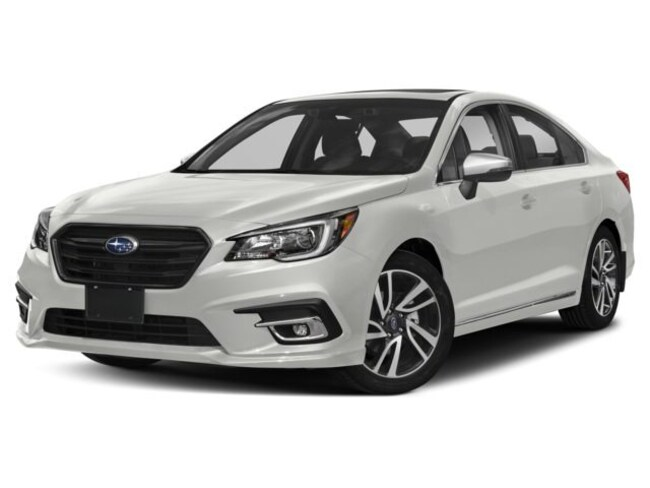 Certified Pre-Owned 2018 Subaru Legacy 2.5i Sedan For Sale in Santa Rosa, CA