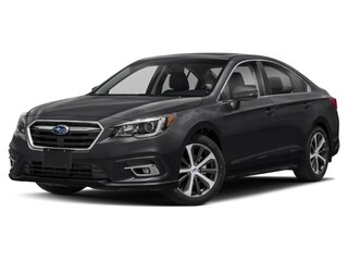 New 2018 Subaru Legacy 2.5i Limited with EyeSight, High Beam Assist, Navigation, Reverse Auto Braking, LED Headlights, Steering Responsive Headlights, and Starlink Sedan near Raleigh, NC
