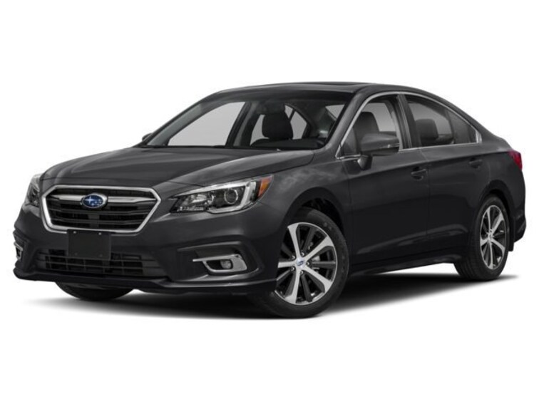 Used 2018 Subaru Legacy 2.5i Limited Sedan for sale in Chattanooga, TN