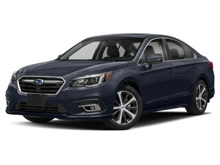2018 Subaru Legacy 2.5i Limited with Sedan