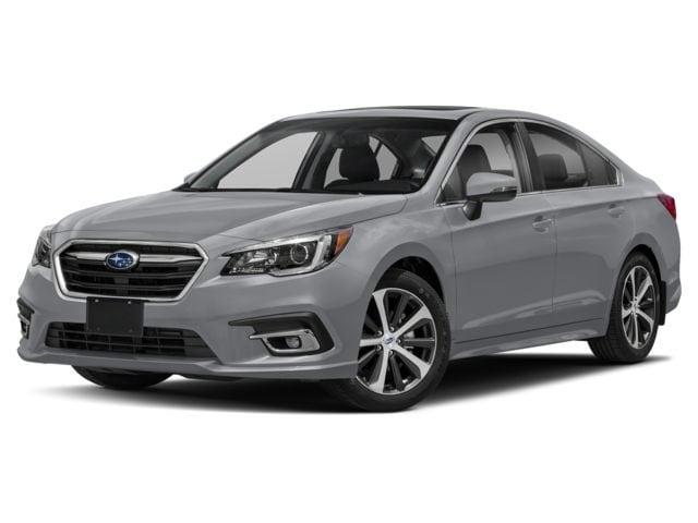 2018 Subaru Legacy 2.5i Limited with EyeSight, High Beam Assist, Navigation, Reverse Auto Braking, LED Headlights, Steering Responsive Headlights, and Starlink Sedan