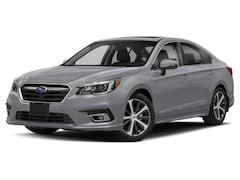 2018 Subaru Legacy 2.5i Limited with EyeSight, High Beam Assist, Navigation, Reverse Auto Braking, LED Headlights, Steering Responsive Headlights, and Starlink Sedan for sale in Bloomfield, NJ at Lynnes Subaru