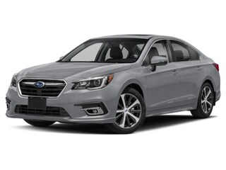 2018 Subaru Legacy 2.5i Limited with EyeSight, High Beam Assist, Navi Sedan