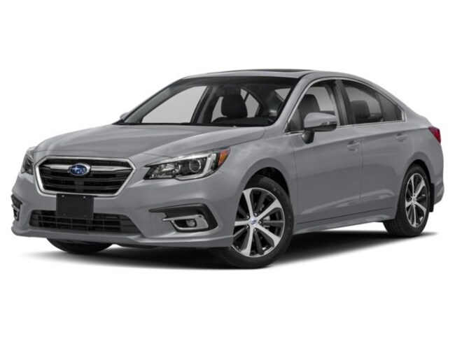 New 2018 Subaru Legacy 2.5i Limited with EyeSight, High Beam Assist, Navigation, Reverse Auto Braking, LED Headlights, Steering Responsive Headlights, and Starlink Sedan in Redwood City, CA