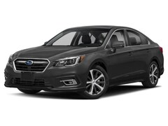 2018 Subaru Legacy 2.5i Limited with EyeSight, High Beam Assist, Navigation, Reverse Auto Braking, LED Headlights, Steering Responsive Headlights, and Starlink Car