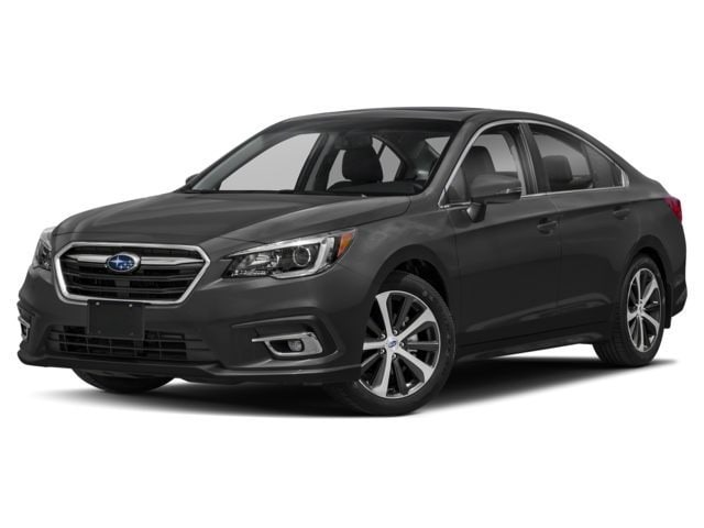 2018 Subaru Legacy 2.5i Limited with EyeSight, High Beam Assist, Navigation, Reverse Auto Braking, LED Headlights, Steering Responsive Headlights, and Starlink Sedan in Kingston, NY