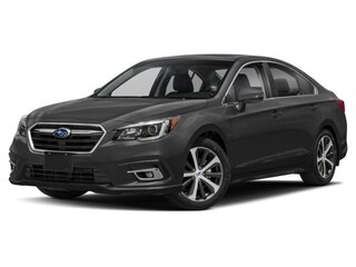 New 2018 Subaru Legacy 2.5i Limited with EyeSight, High Beam Assist, Navigation, Reverse Auto Braking, LED Headlights, Steering Responsive Headlights, and Starlink Sedan Madison, WI