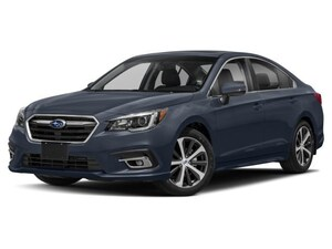 2018 Subaru Legacy 2.5i Limited with EyeSight, High Beam Assist, Navigation, Reverse Auto Braking, LED Headlights, Steering Responsive Headlights, and Starlink