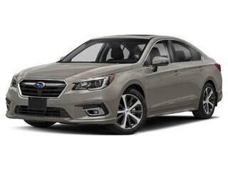 New Subaru 2018 Subaru Legacy 2.5i Limited with EyeSight, High Beam Assist, Navigation, Reverse Auto Braking, LED Headlights, Steering Responsive Headlights, and Starlink 4S3BNAN6XJ3028871 for sale at Coconut Creek Subaru in Coconut Creek, FL