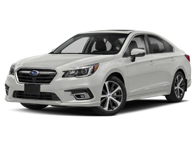2018 Subaru Legacy 2.5i Limited with EyeSight, High Beam Assist, Navigation, Reverse Auto Braking, LED Headlights, Steering Responsive Headlights, and Starlink