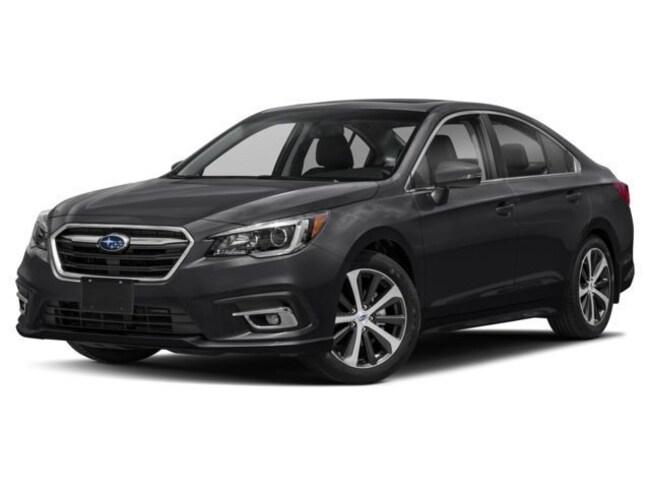 New 2018 Subaru Legacy 3.6R Limited with EyeSight, High Beam Assist, Navigation, Reverse Auto Braking, and Starlink Sedan J3018871 for sale in Cincinnati OH