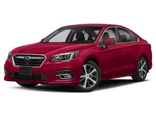 2018 Subaru Legacy Limited 3.6R Limited