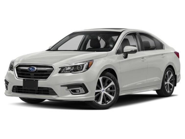 New 2018 Subaru Legacy 3.6R Limited with EyeSight, High Beam Assist, Navi Sedan Valley Stream
