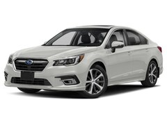 New 2018 Subaru Legacy 3.6R Limited with EyeSight, High Beam Assist, Navigation, Reverse Auto Braking, and Starlink Sedan in Natick, MA