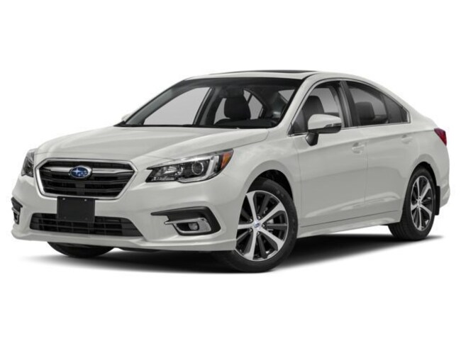 New 2018 Subaru Legacy 3.6R Limited with EyeSight, High Beam Assist, Navi Sedan in Marysville, WA