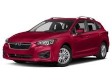 2018 Subaru Impreza 2.0i 5-door