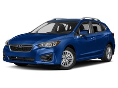 2018 Subaru Impreza 2.0i 5dr SB180638 for sale in Brunswick, OH at Brunswick Subaru