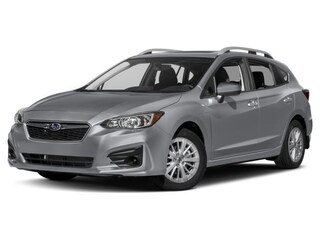 New 2018 Subaru Impreza 5-door 4S3GTAA60J1741579 For sale near Tacoma WA