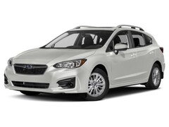 New 2018 Subaru Impreza 2.0i Hatchback 4S3GTAA65J1730934 for Sale in Auburn, NY