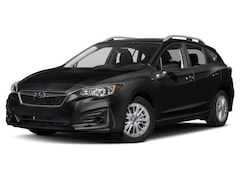 New 2018 Subaru Impreza 2.0i 5-door For Sale in Butler, PA