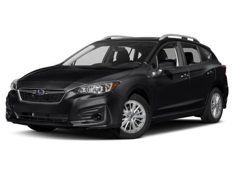 New 2018 Subaru Impreza 2.0i 5-door in Stratham, NH