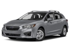 2018 Subaru Impreza 2.0i 5dr Sedan for sale in Greater Scranton area.