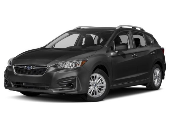 New 2018 Subaru Impreza 2.0i 5dr Hatchback in Bennington, VT