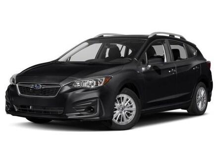 Used 2018 Subaru Impreza 2.0i Premium Hatchback Ventura, CA