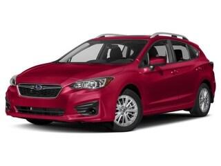 New 2018 Subaru Impreza 2.0i Premium 5dr Sedan Jacksonville, FL
