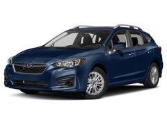 New 2018 Subaru Impreza 2.0i Premium 5dr with EyeSight, Blind Spot Detection & Starlink Sedan SJ334 Mandan ND