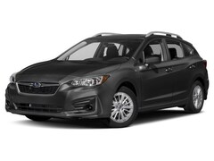 New 2018 Subaru Impreza 2.0i Premium 5dr with EyeSight, Blind Spot Detection, Moonroof & Starlink Sedan near Shreveport, LA