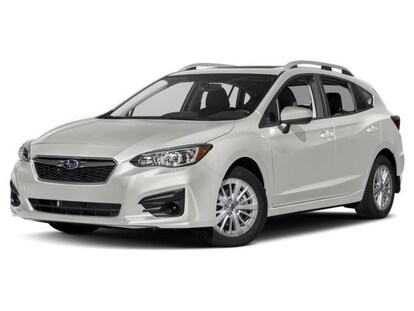 Certified Used 2018 Subaru Impreza 2 0i Premium 5-Door CVT For Sale |  Brunswick Subaru serving Medina, Strongsville & Cleveland |  4S3GTAB62J3712166