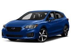 New 2018 Subaru Impreza 2.0i Sport 5dr Hatchback in Marysville WA