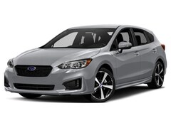 2018 Subaru Impreza 2.0i Sport 5dr Sedan in Pasco, WA