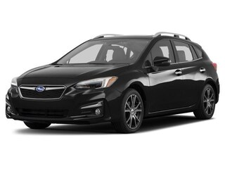 New 2018 Subaru Impreza 2.0i Limited 5-door 4S3GTAU68J3749185 For sale near Tacoma WA